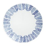 ítaca set of 6 table plates