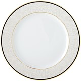 SPAL Art deco charger plate