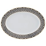 SPAL Art deco tray 40,5x29