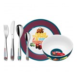 Disney cars dinner set