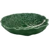 Bordallo Pinheiro Salad bowl cabbage 40cm