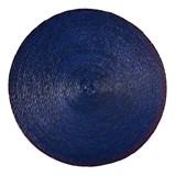 Asa Selection Makaua set of 6 placemats blue