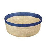 Asa Selection Makaua bowl ø36cm blue