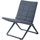 Cane Line Traveller folding chair