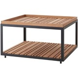 level coffee table 79cm