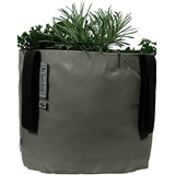 the green bag s cinza