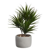 bonsai palme artificial plant