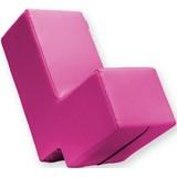 puff pretty pink