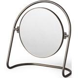 nimbus espelho de mesa bronze