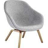 Hay Aal 83 lounge chair hallingdal 130