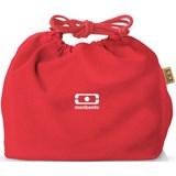 mb pochette red