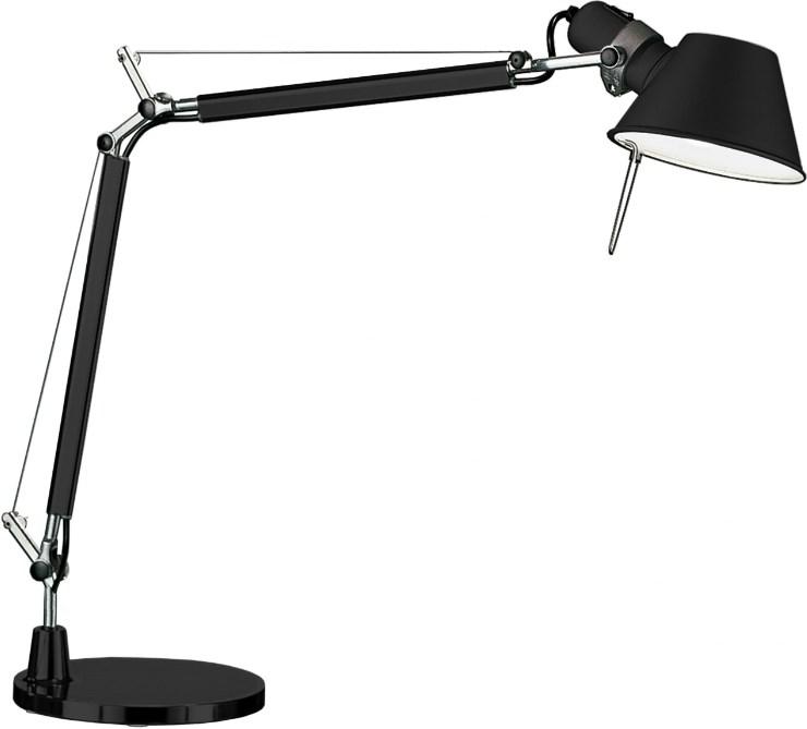 Artemide Tolomeo Mini Table Lamps