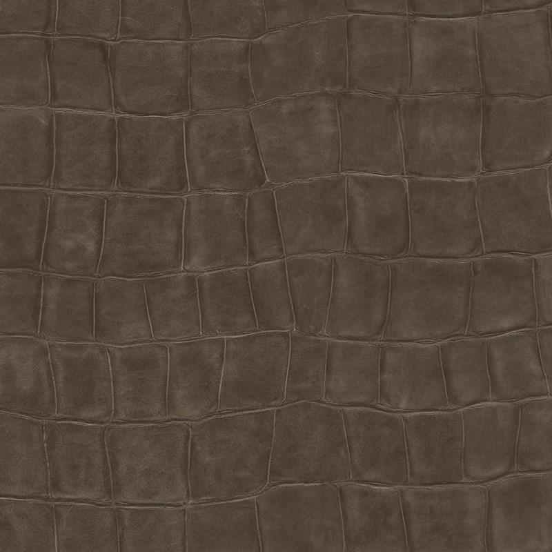 Elitis Big croco wallpaper