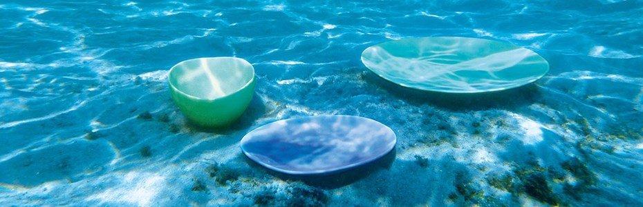 a la plage turquoise