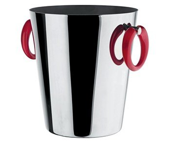 alessi balde para gelo Little Pop Moon Bar