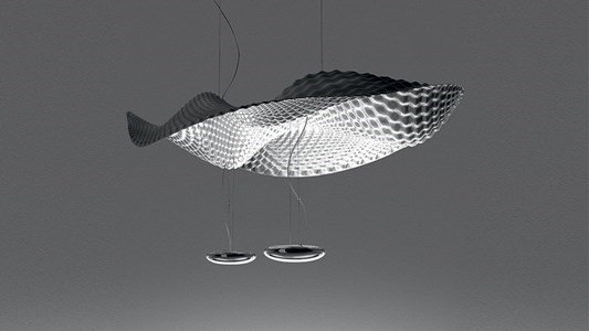 artemide cosmic angel