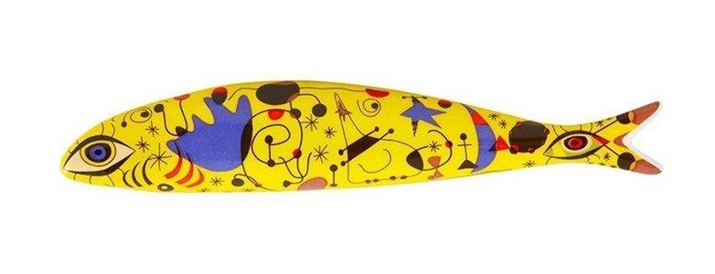 bordallo pinheiro sardinha constelacao