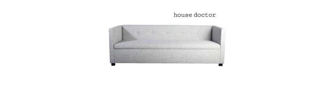 botton sofa