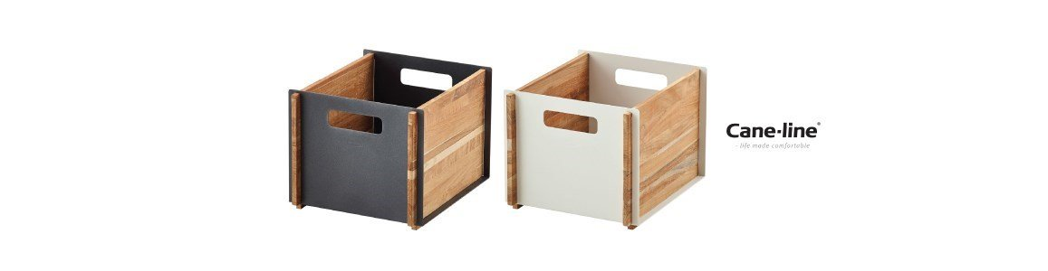 caixa arrumacao box en