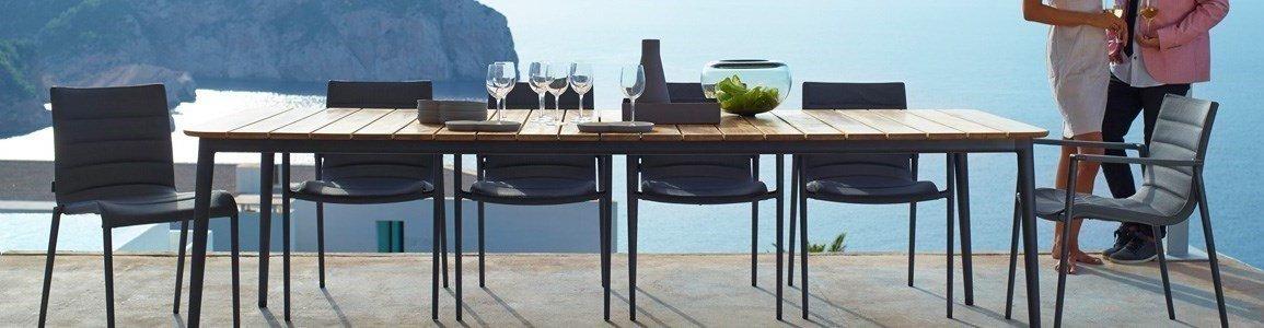 caneline core mesa cadeira