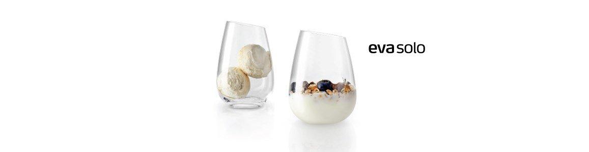 copos vinho ou agua eva solo en
