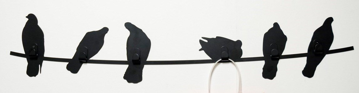 covo birds wire