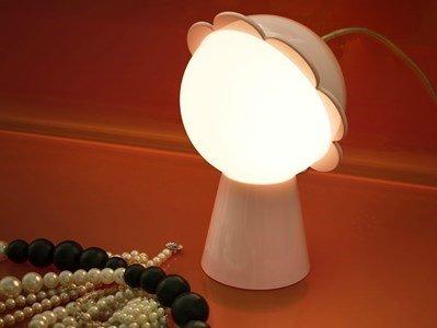 daisy lamp