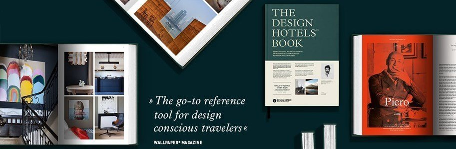 design hotels book 2015