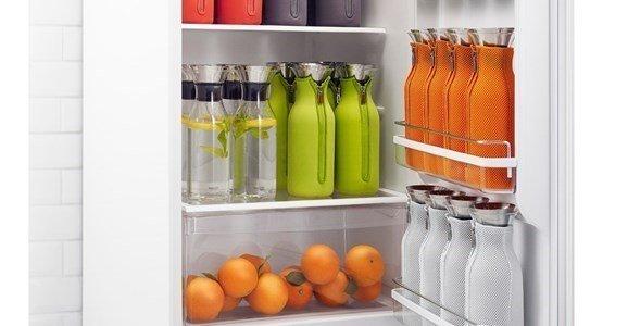 eva solo garrafas fridge