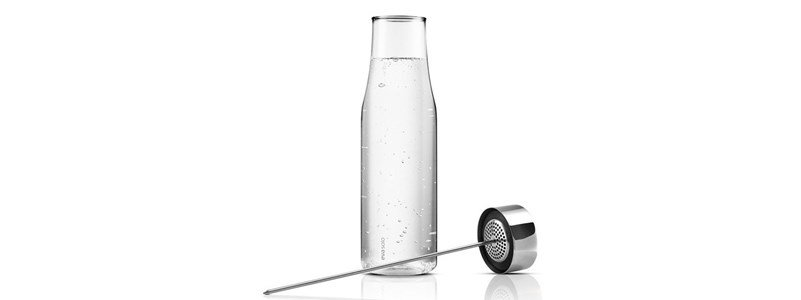 eva solo myflavour garrafa