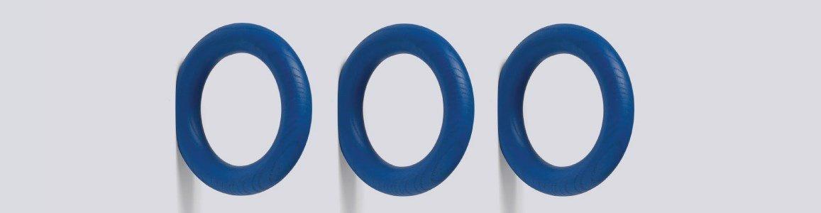 gym cabides azul en