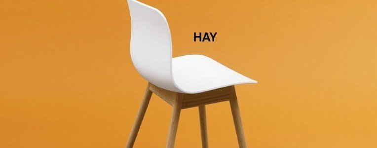 hay hee welling chair aac12 cadeira
