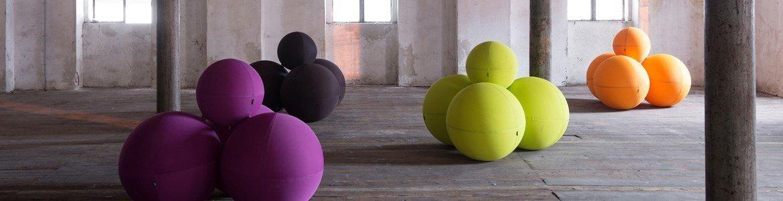 lina modular ball