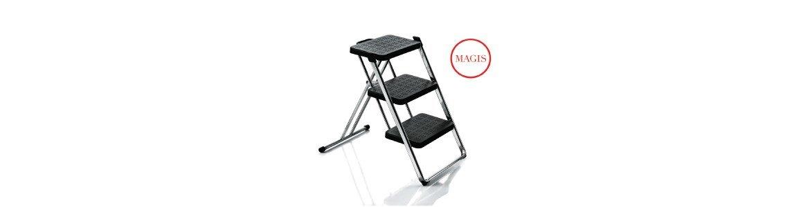 magis nuovastep folding step ladder en
