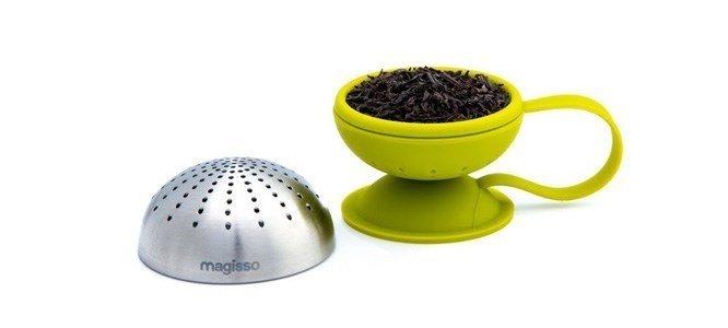 magisso tea ball