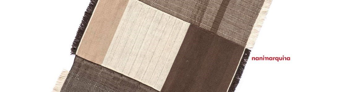 nanimarquina rugs stripes tres en