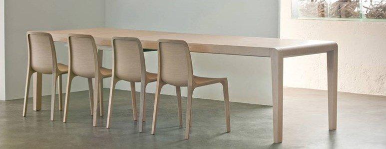 pedrali mesa exteso
