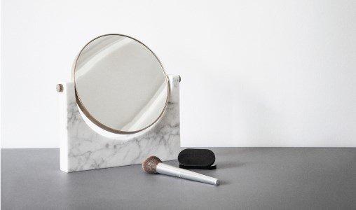 pepe espelho em marmore menu