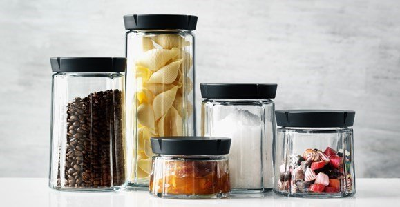 rosendahl kitchen storage