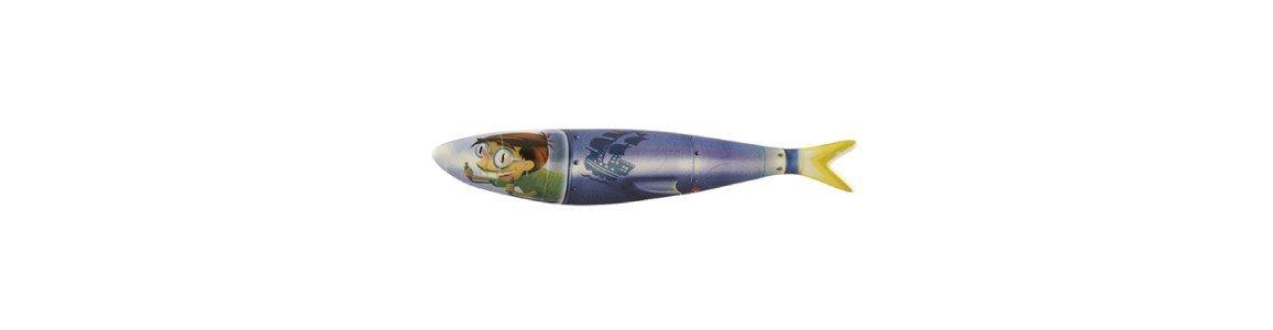 sardinha foguete en