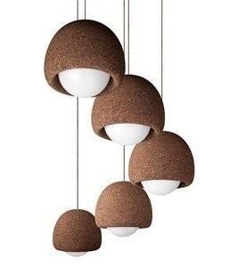 simple forms candeeiros
