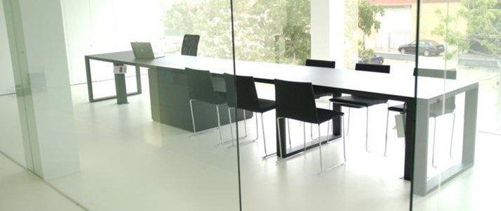 viccarbe leg in secretaria