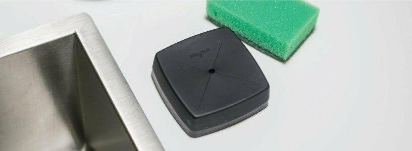 magisso soap droplet suporte esponja cozinha