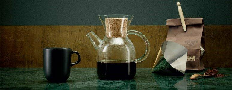 eva solo cafeteira filtro