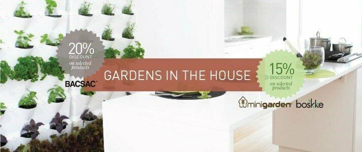 jardins em casa en