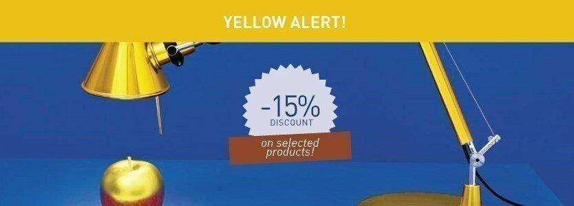 yellow alert en