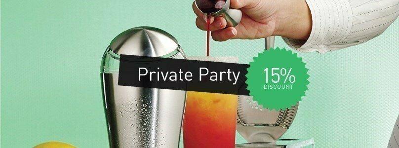 private party en