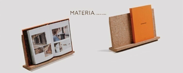 materia estante stow it