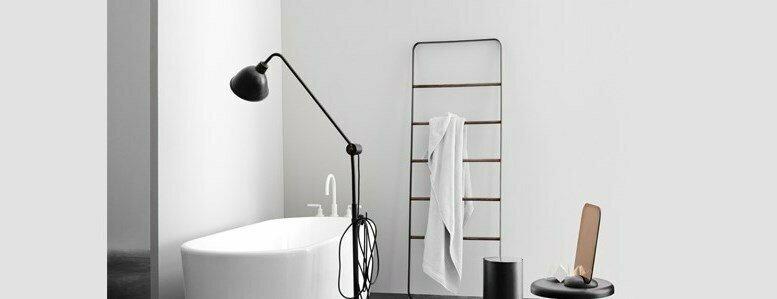 menu toalheiro escada