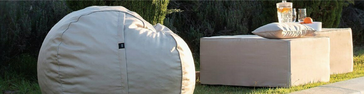 vetsak puff bloc large outdoor